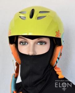 Dodatek dla narciarzy - Kominiarka