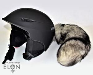 Dodatek dla narciarzy - Ogon naturalny