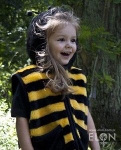 Kamizelka pszczółka